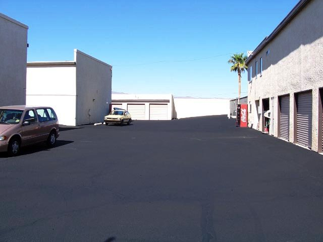 Bullhead Self Storage, Storage, Facility, cheap storage